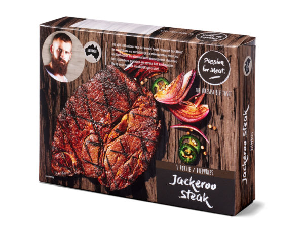 Jackeroo Steak