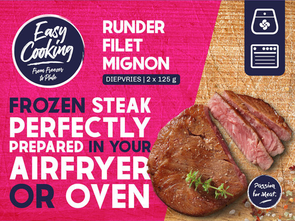 Easy Cooking Filet Mignon